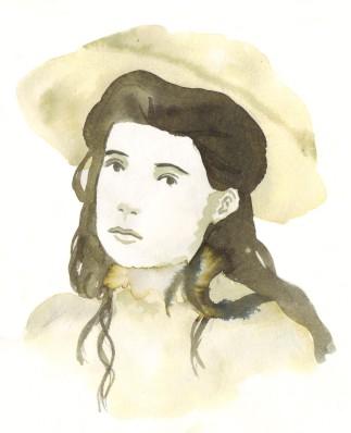 Maria. Scott Keenan, 2015