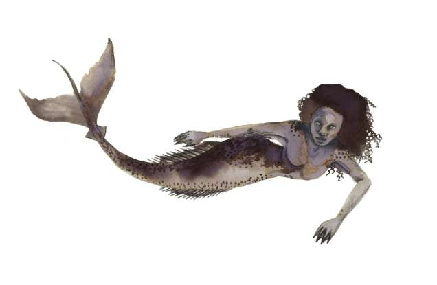 Mermay 2018 Day 23. Scott Keenan, 2018 (webimage)
